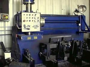 midstate machine shop